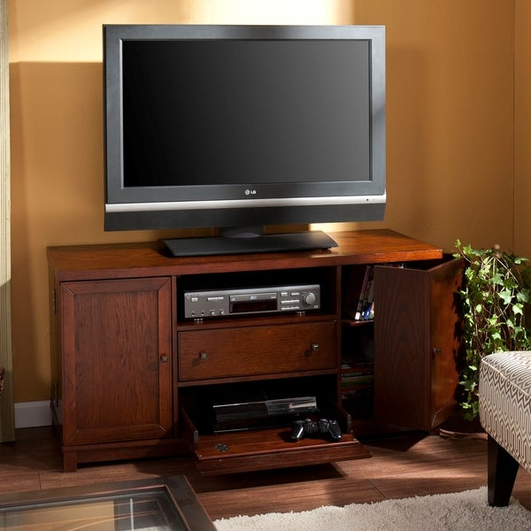 Wyman Gaming Media Console
