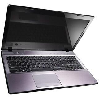 "Lenovo IdeaPad Z575 12992DU 15.6"" LCD Notebook - AMD A6-3420M Quad-co"