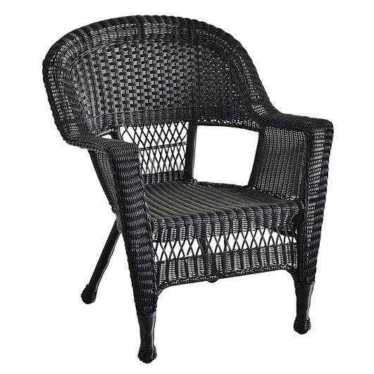Shop Wicker Patio Chairs (Set of 4) - Free Shipping Today - Overstock.com -  6549771 - Shop Wicker Patio Chairs (Set Of 4) - Free Shipping Today