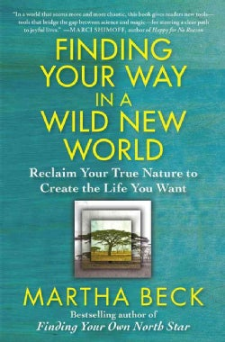 Finding Your Way in a Wild New World: Reclaim Your True Nature to Create the Life You Want (Paperback)