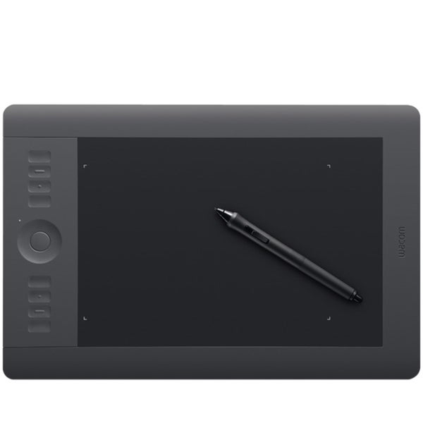 Wacom Intuos5 Touch M