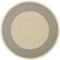 Buy Outdoor Round, Oval & Square Area Rugs Online at Overstock.com ...