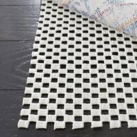 Safavieh Grid Non-slip Rug Pad - 2' x 10'