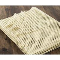 Safavieh Grid Non-slip Rug Pad - 6' Round