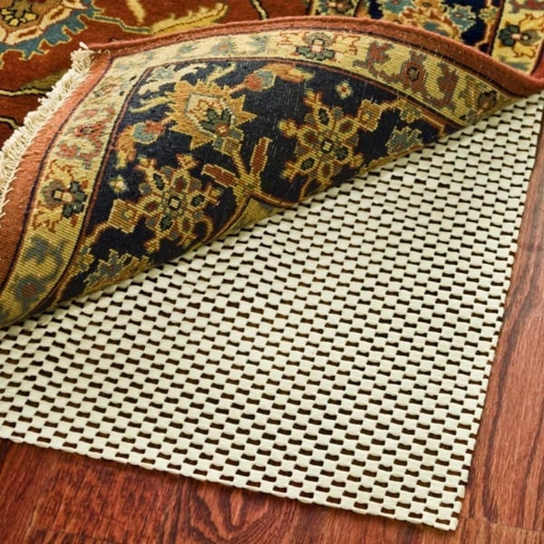 Superior Safavieh Grid Non Slip Rug Pad (8u0027 Square)   Free Shipping On Orders Over  $45   Overstock.com   14131973