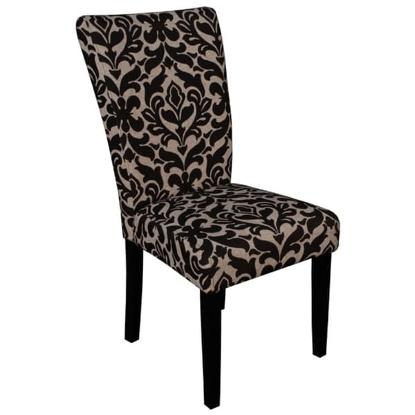 Varia Upholstered Dining Chairs (Set of 2)