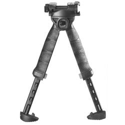 Mako Gen 2 Tactical Foregrip With Swivel Bipod