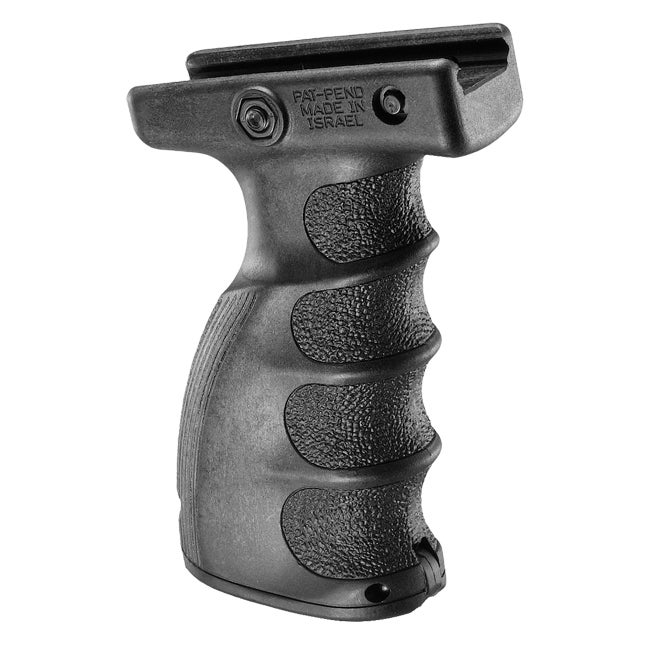 Mako Quick Release Ergonomic Vertical Foregrip - Thumbnail 0
