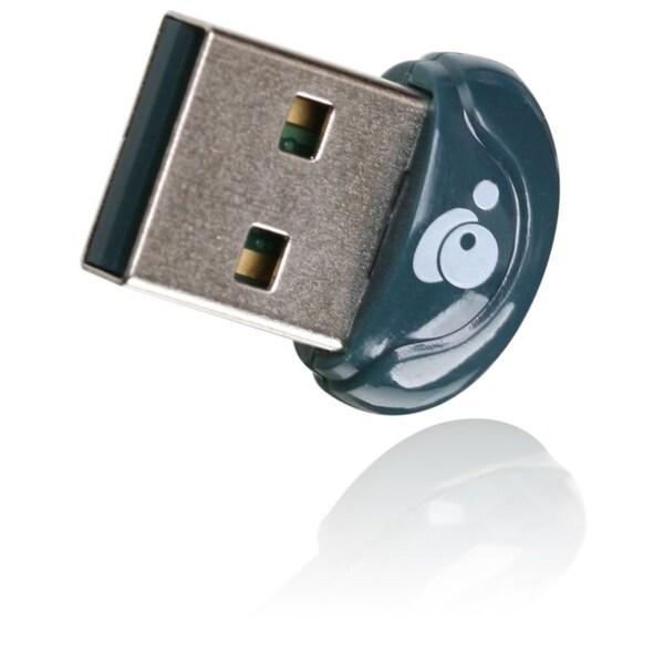 IOGEAR GBU521 Bluetooth 4.0 - Bluetooth Adapter for Desktop Computer