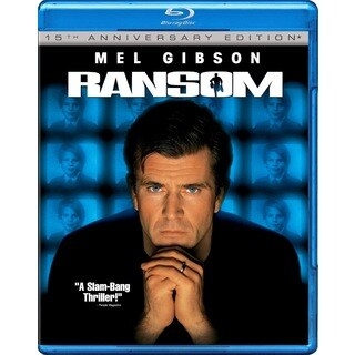Ransom (15th Anniversary Edition) (Blu-ray Disc)