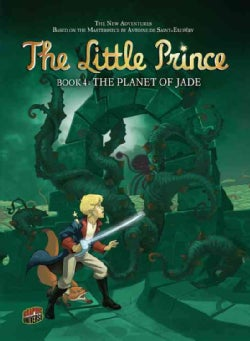 The Planet of Jade (Paperback)
