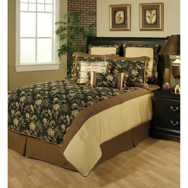 Gabriella Luxury 4-piece Comforter Set