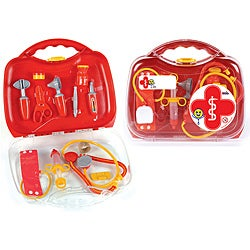 Theo Klein Doctor Case Career Toy