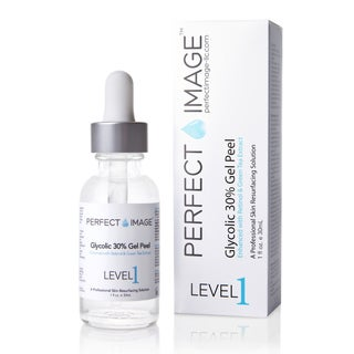 Perfect Image Glycolic Gel Peel with Retinol and Green Tea Extract