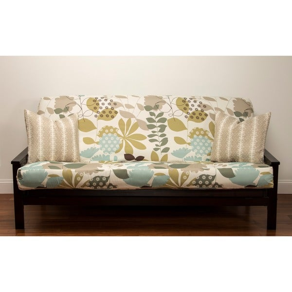 Carson Carrington Vogar Queen Futon Cover