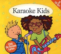 KARAOKE KIDS: CDG ON SCREEN LYRICS - KARAOKE KIDS: CDG ON SCREEN LYRICS