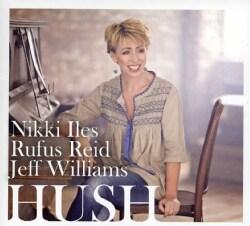 Nikki Iles - Hush