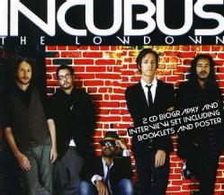 Incubus - The Lowdown: Incubus