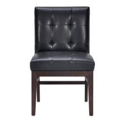 Sunpan Bungalow Dining Chairs (Set of 2) - Thumbnail 2