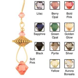 Gold-Filled 14-Karat 'Arabian Lights' Earrings