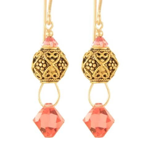 Lanterns of India Earrings