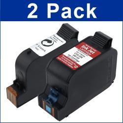 INSTEN HP 45/ 23 Ink C1823D/ 51645A Black/ Color (Remanufactured)