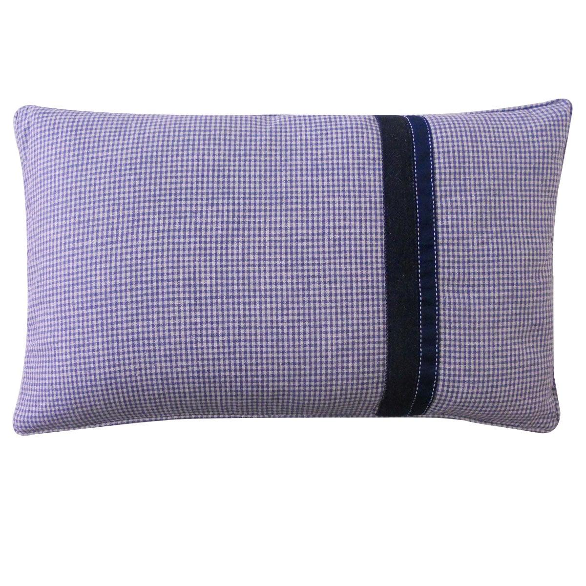 Gingham Kids Pillow