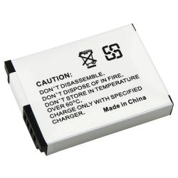 BasAcc Li-ion Battery for Samsung SLB-11A/ CL65 (Pack of 2)