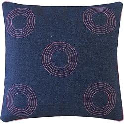 Denim Kid's Pillow - Thumbnail 0