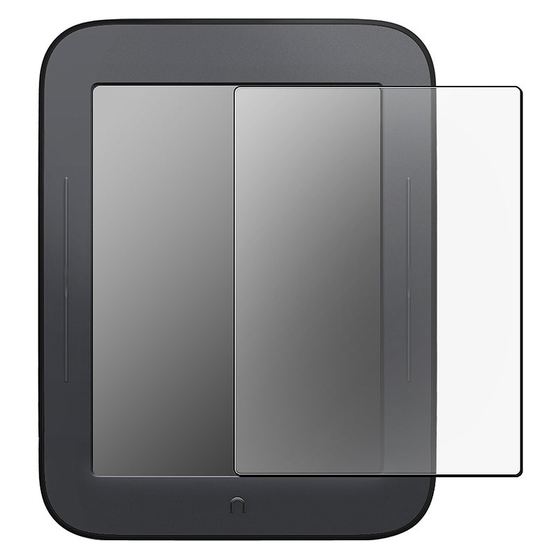 INSTEN Anti-glare Protector for Barnes and Noble Nook 2nd Edition