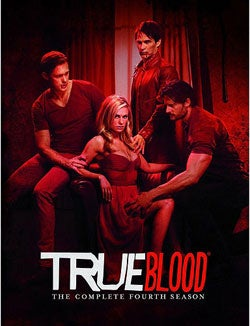 True Blood: The Complete Fourth Season (DVD)