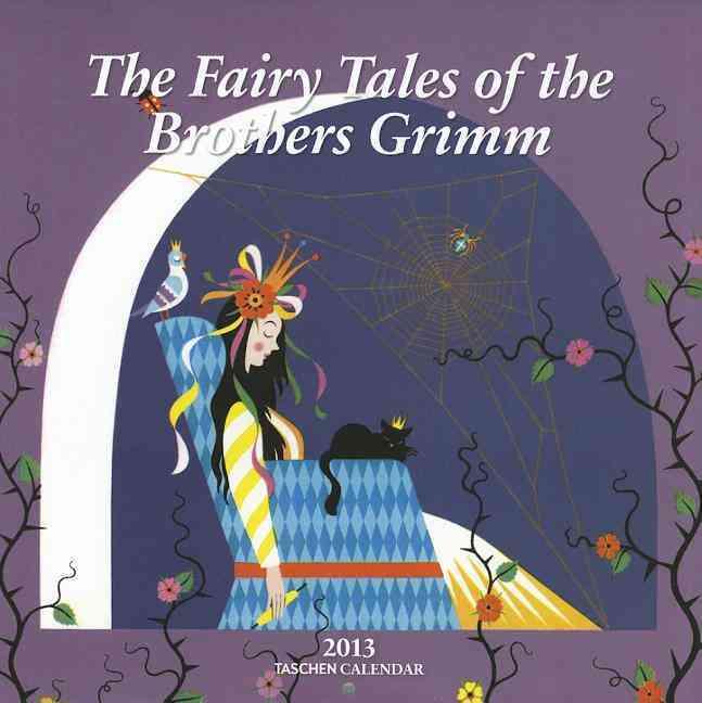 Grimm 2013 Calendar (Calendar)