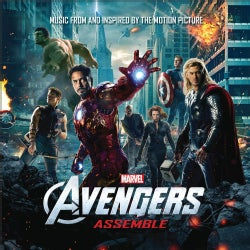 Original Motion Picture Soundtrack - Avengers Assemble
