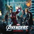Original Motion Picture Soundtrack - Avengers Assemble