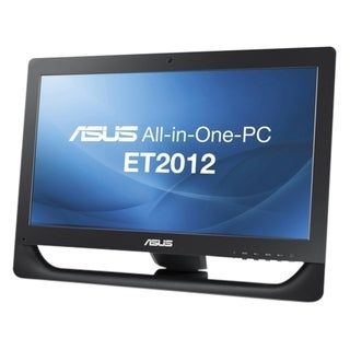 Asus EeeTop ET2012EUTS-B004E All-in-One Computer - Intel Pentium G630