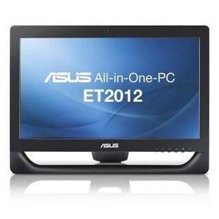 Asus EeeTop ET2012EUTS-B007C All-in-One Computer - Intel Pentium G630