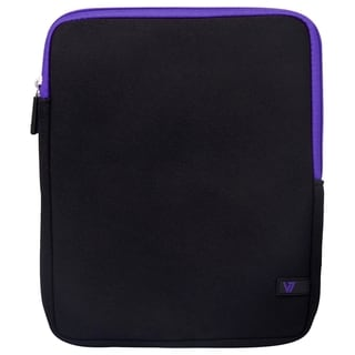"V7 TD23BLK-PL-2N Carrying Case (Sleeve) for 10.1"" Tablet PC, iPad - B"