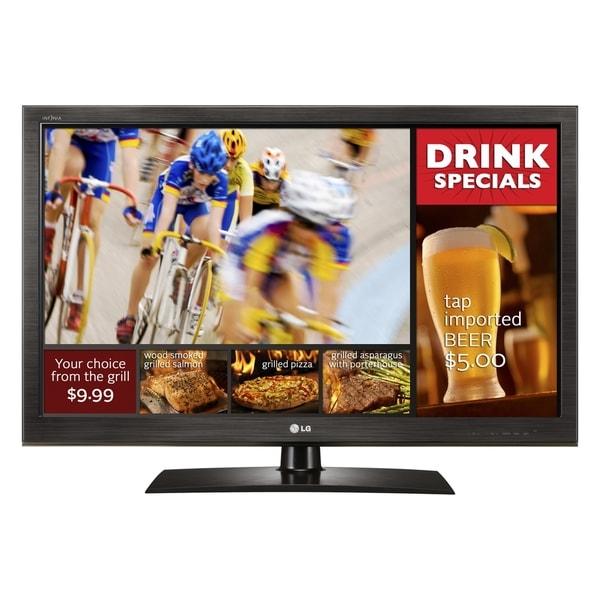 "LG 47"" Class (46.9"" Measured Diagonally) LG EzSign TV"