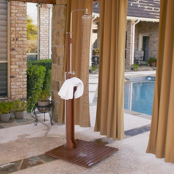 Harper Blvd Harman Outdoor Shower