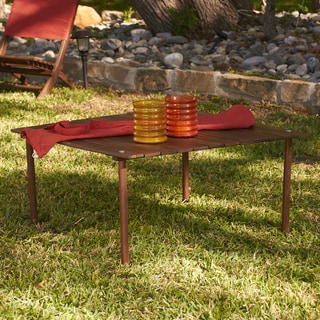 Upton Home Kingsley Picnic Table-In-A-Bag