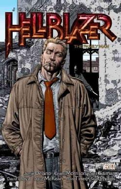 John Constantine, Hellblazer 4: The Family Man (Paperback)