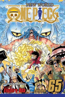 One Piece 65 (Paperback)