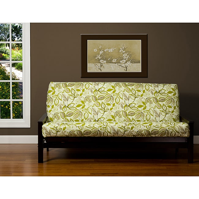 shop lahaina luau queen size futon cover on sale free shipping today 6559897. Black Bedroom Furniture Sets. Home Design Ideas