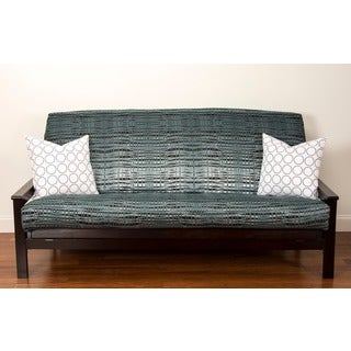 "Interweave Polyester Full-size 7"" Deep Futon Cover"