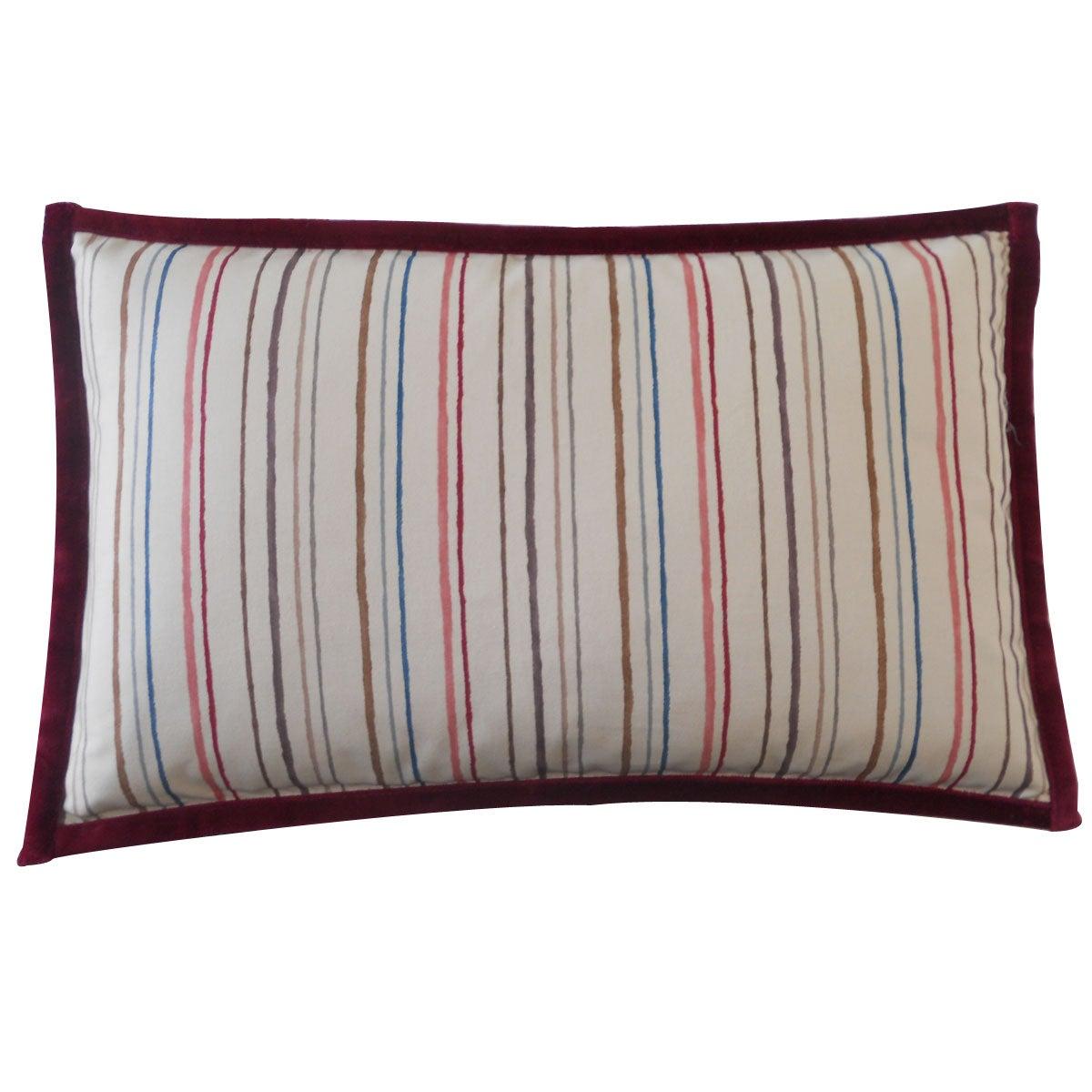 Jiti Alita Stripes Down Pillow