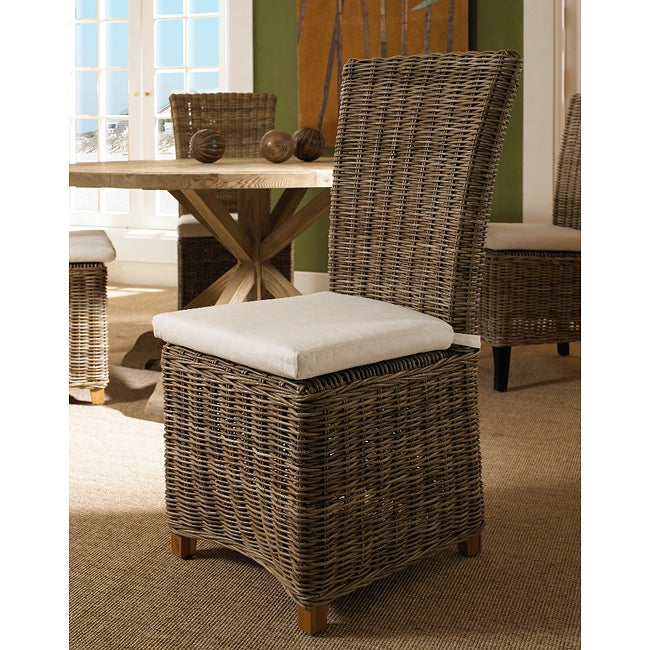 Nico Kubu Chair
