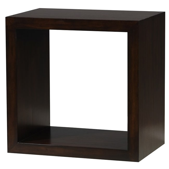 Modular Two-sided Open Cube
