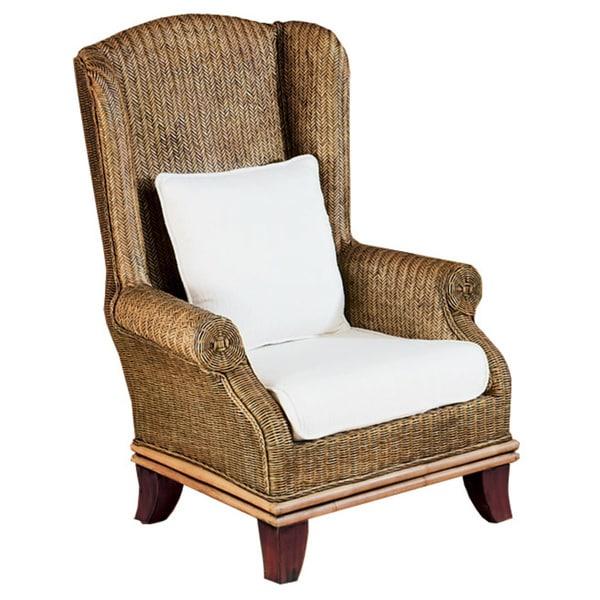 Bali Wing Chair