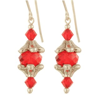 Venetian Sconce Earrings