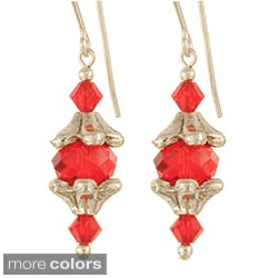'Venetian Sconces' Earrings